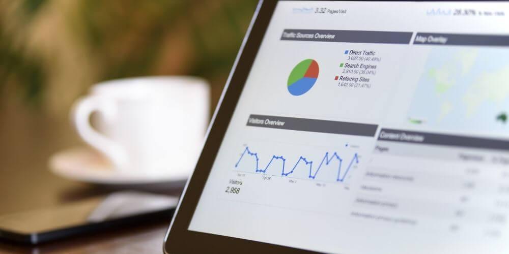 Google Analytics(グーグルアナリティクス)レポート制作